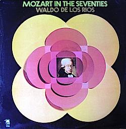 Mozart in the Seventies: Waldo de los Rios original soundtrack
