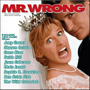 Mr. Wrong original soundtrack