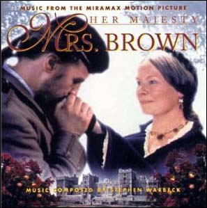 Mrs Brown original soundtrack