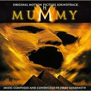Mummy original soundtrack