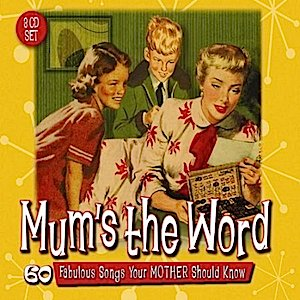 Mum's The Word original soundtrack