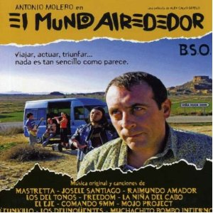 Mundo Alrededor original soundtrack