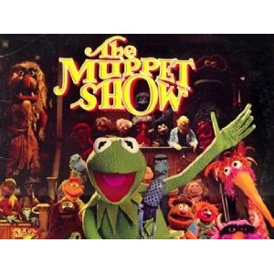 Muppet Show original soundtrack