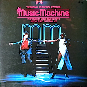 Music Machine original soundtrack