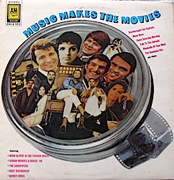 Music Makes the Movies original soundtrack