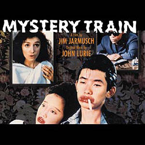 Mystery Train original soundtrack