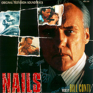 Nails original soundtrack