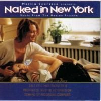 Naked in New York original soundtrack