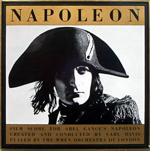 Napoleon original soundtrack
