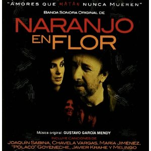Naranjo en Flor original soundtrack