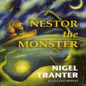 Nestor the Monster original soundtrack