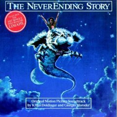 Neverending Story original soundtrack