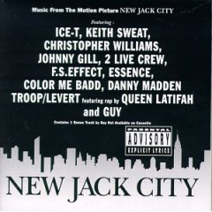 new jack city original soundtrack