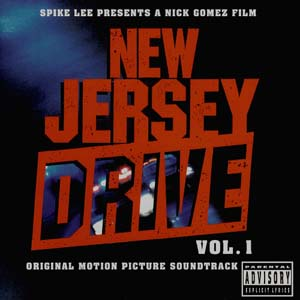 New Jersey Drive vol.1 original soundtrack