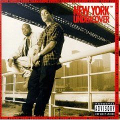 New York Undercover original soundtrack