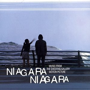 Niagara Niagara original soundtrack