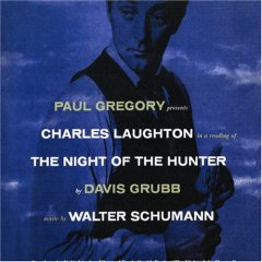 Night of the Hunter original soundtrack
