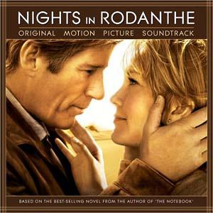 Nights in Rodanthe original soundtrack