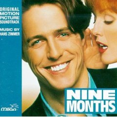 Nine Months original soundtrack