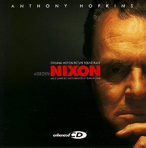 Nixon original soundtrack