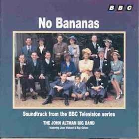 No Bananas original soundtrack