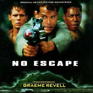 No Escape original soundtrack