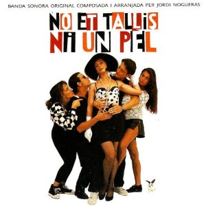 No et Tallis Ni un Pel original soundtrack
