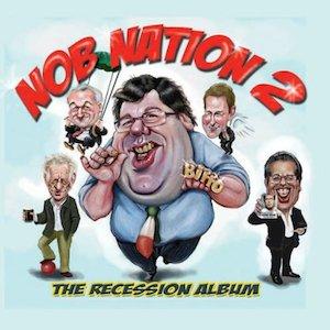 Nob Nation 2 original soundtrack
