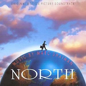 North original soundtrack