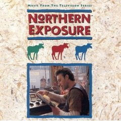 Northern Exposure original soundtrack