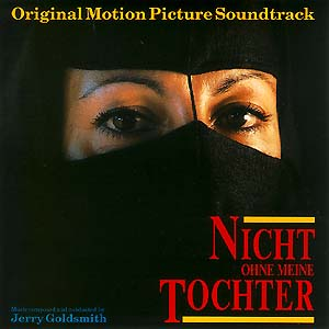Not Without my Daughter original soundtrack