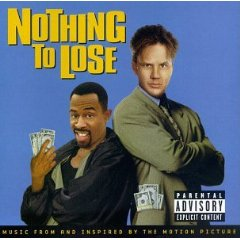 Nothing to Lose original soundtrack