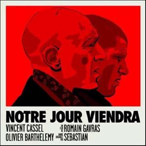 Notre Jour Viendra original soundtrack