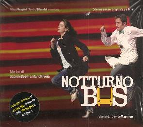 Notturno Bus original soundtrack