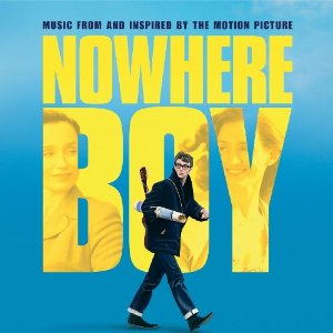 Nowhere Boy original soundtrack