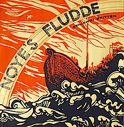 Noye's Fludde: Rudolph Steiner School of Edinburgh original soundtrack