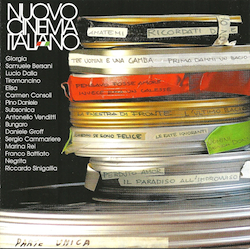 Nuovo Cinema Italiano original soundtrack