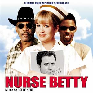Nurse Betty original soundtrack