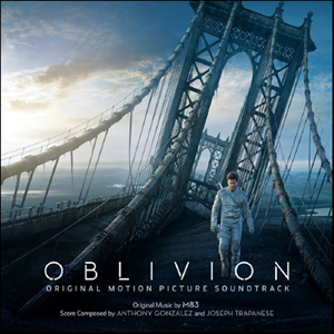 Oblivion original soundtrack