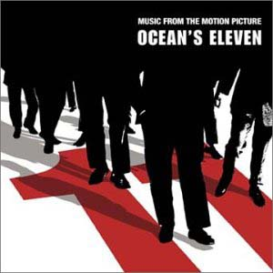 Ocean s Eleven original soundtrack