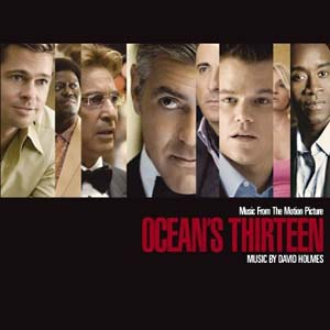 Ocean s Thirteen original soundtrack