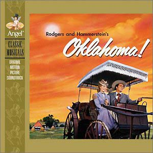 Oklahoma: remastered original soundtrack