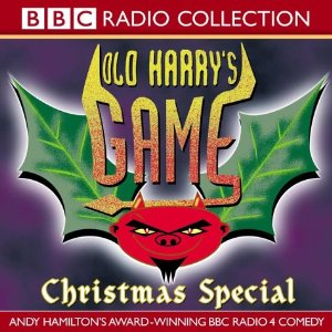 Old Harry's Game: Christmas Special original soundtrack