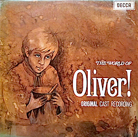 Oliver!: World of original soundtrack