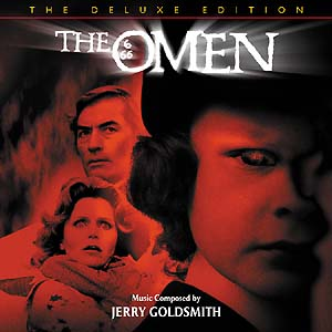 Omen: deluxe edition original soundtrack