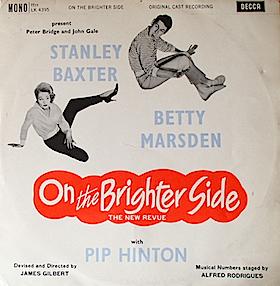 On THe Brighter Side original soundtrack
