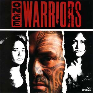 Once were Warriors original soundtrack