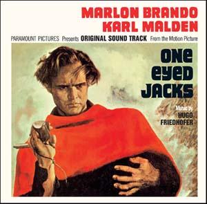One Eyed Jacks original soundtrack