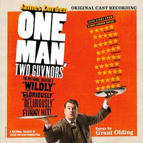 One Man, Two Guvnors: Original Cast original soundtrack