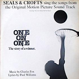 One On One original soundtrack